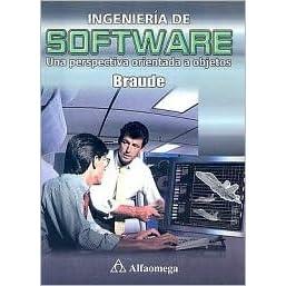 Ingenieria De Software Una Perspectiva Orientada A Objetos By Eric J Braude