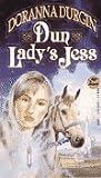 Dun Lady's Jess (Changespell Saga , #1)