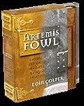 Artemis Fowl Boxed Set