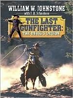 The Devil's Legion (The Last Gunfighter, #14)