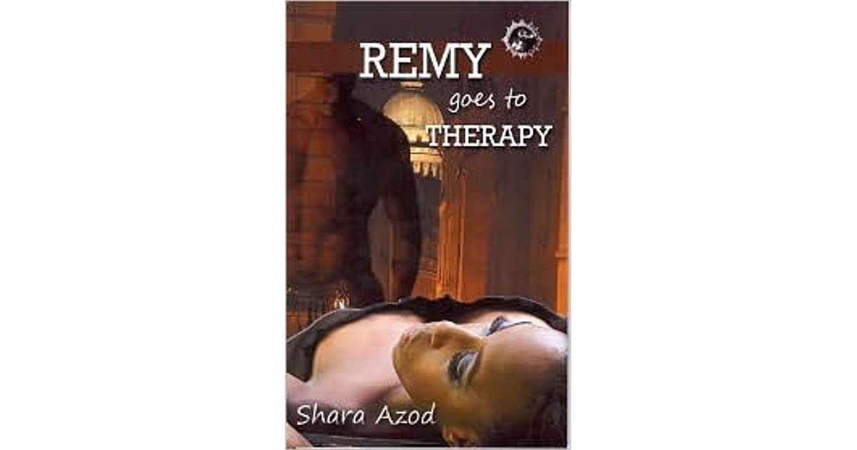 Remy Goes To Therapy Chevalier Men 2 By Shara Azod