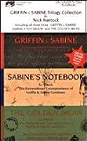 Griffin Sabine Trilogy(bkpk, Unabri