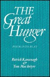 The Great Hunger: Poem Into Play