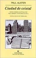 Ciudad de cristal: Novela gráfica adaptada por Paul Karasik y David Mazzucchelli