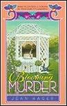 Blooming Murder (Iris House B&B, #1)