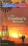 The Cowboy's Return (The Cowboys, #2)