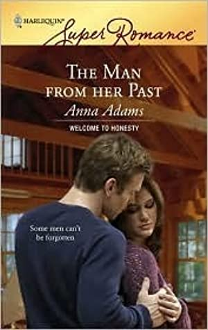 [PDF] ↠ The Man from Her Past Author Anna Adams – Sunkgirls.info