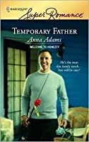 Temporary Father (Welcome to Honesty, #1)