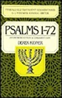 Psalms 1-72: An Introduction and Commentary on Books I and II of the Psalms