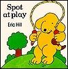 Spot at Play