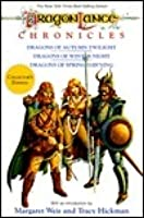 Dragonlance Chronicles (Dragonlance #1-3)