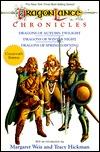 Dragonlance Chronicles (Dragonlance #1-3)