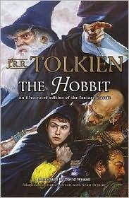 The Hobbit: An Illustrated Edition of the Fantasy Classic (Graphic Novel)