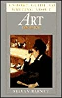 A Short Guide to Writing About Art PDF ebook, Global Edition