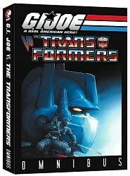G.I. Joe vs. the Transformers Omnibus: Volumes 1 - 4
