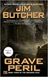 Grave Peril (The Dresden Files, #3) audiobook download free