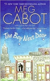 The Boy Next Door (Boy, #1)