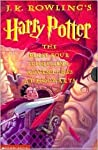 The Harry Potter Collection 1-4 by J.K. Rowling