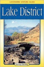 Lake District (Landmark Visitors Guides)