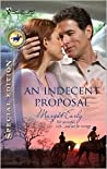 An Indecent Proposal by Margot Early