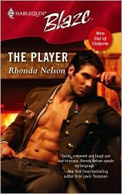The Player (Men Out of Uniform #1)