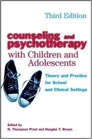 psychotherapy with children and adolescents