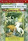 The Journey Home (The Unicorn's Secret, #8)