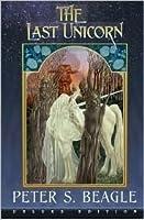 The Last Unicorn: Deluxe Edition