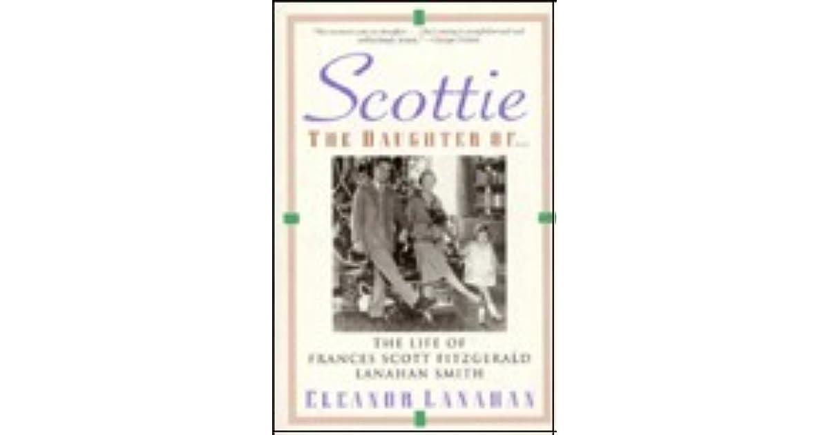Frances Scottie Fitzgerald