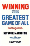 Winning the Greatest Game of All: The New Era in Multi-Level Marketing