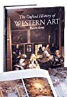 The Oxford History of Western Art by Martin Kemp