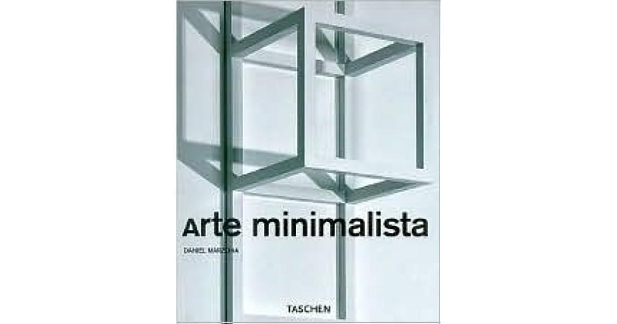 Arte minimalista minimal art by daniel marzona for Minimal art by daniel marzona