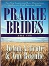 Prairie Brides: A Homesteader / A Bride and a Baby / A Vow Unbroken