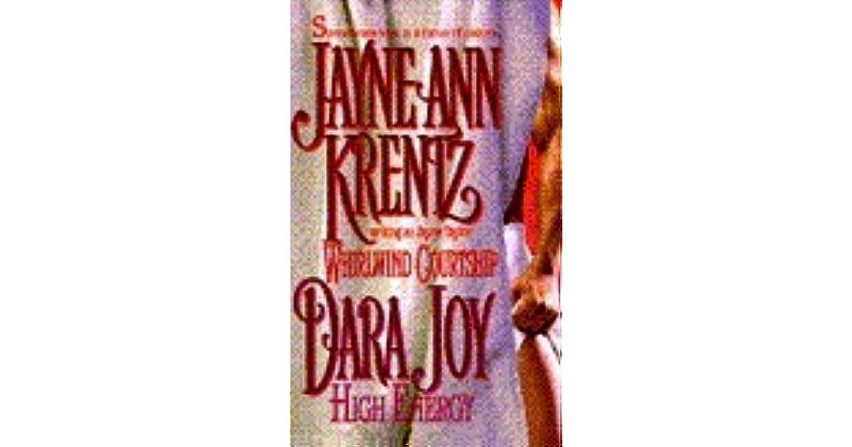 Order of Jayne Ann Krentz Books