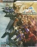 FINAL FANTASY Tactics: The War of the Lions - Official Strategy Guide