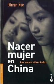 Nacer mujer en China: Las voces silenciadas