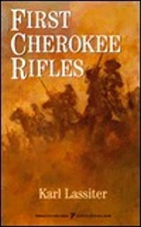 First Cherokee Rifles