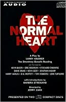 Normal Heart the Broadway Benefit Reading CD