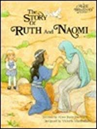 Story of Ruth and Naomi