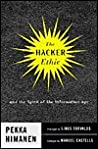 The Hacker Ethic: and the Spirit of the Information Age