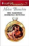 The Martinez Marriage Revenge