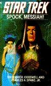 Spock, Messiah!