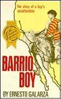 barrio boy ernesto galarza