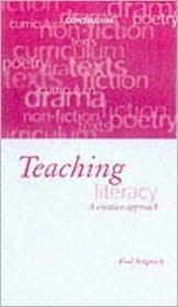 Teaching Literacy The Creative Approach