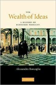 wealth of ideas