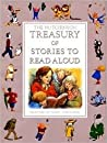 The Hutchinson Treasury of Stories to Read Aloud (Treasury)