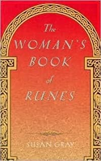 The woman's book of runes