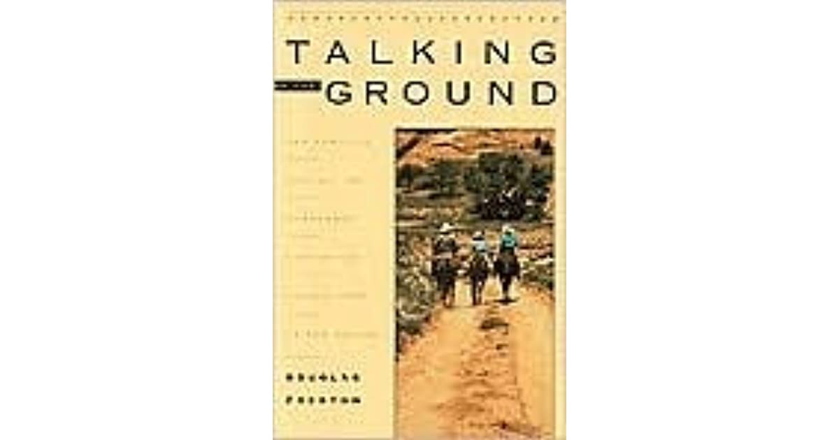 de6e6954079c Talking to the Ground  One Family s Journey on Horseback Across the Sacred  Land of the Navajo