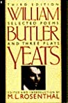 Selected Poems and Three Plays