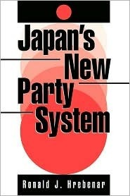 Japan's New Party System